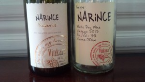 narince labels