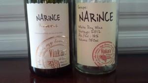 narince labels