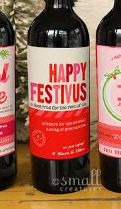 festivus wine