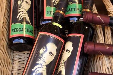 Positive Vibrations…Wine and Music Musings on Bob Marley's Birthday