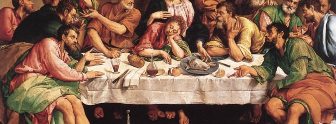 WWJD…What Wine Jesus Drank