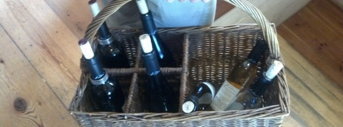 July Corkside Wine Salon: Act (and Drink Wine) Naturally